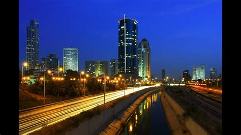 13 Top Tourist Attractions in Tel Aviv (Israel) - YouTube