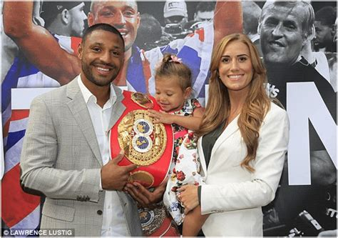 Kell Brook – Wiki, Profile, Trainer, Wife… | 234Fight