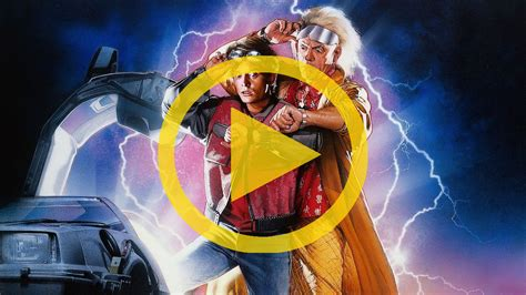 Back to the Future Part II (1989) - Official HD Trailer
