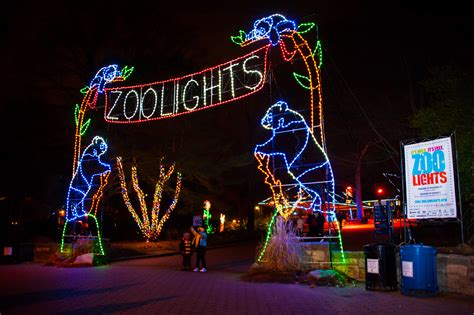 Media Advisory: ZooLights, Powered by Pepco, Returns to