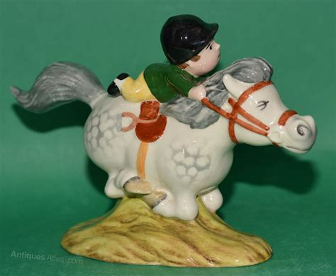 Antiques Atlas - Beswick Thelwell Pony Express 2789A 1st