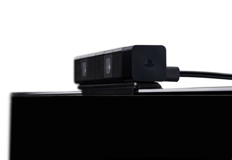 PlayStation 4 Camera Supports Voice Commands And Face