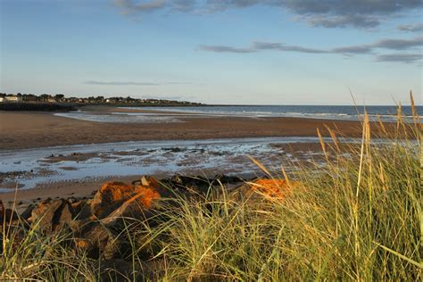 Carnoustie Visitor Guide - Accommodation, Things To Do