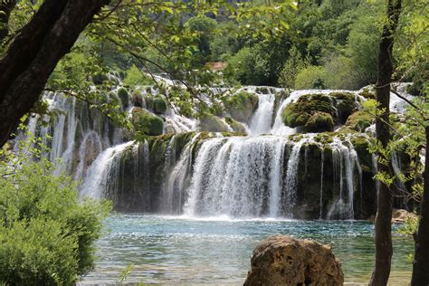 Krka waterfalls private tour | Krka waterfalls tour Split