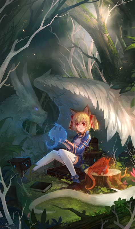 Anime picture sword art online a-1 pictures silica pina