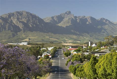 25 Best Small Tourist Towns In South Africa That Are