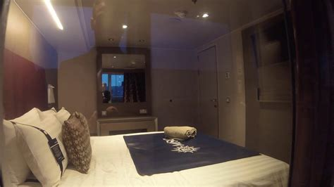 Msc Seaside Two-Bedroom Grand Suite Tour HD - YouTube
