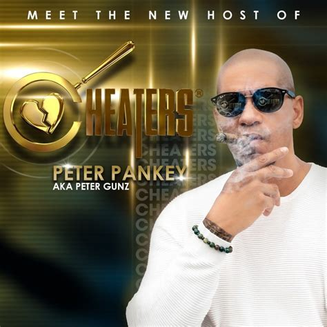 Peter Gunz Is The New Host Of 'Cheaters'? | The Latest Hip