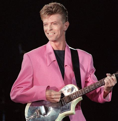 David Bowie- Let's Dance 35th Anniversary | In The Studio