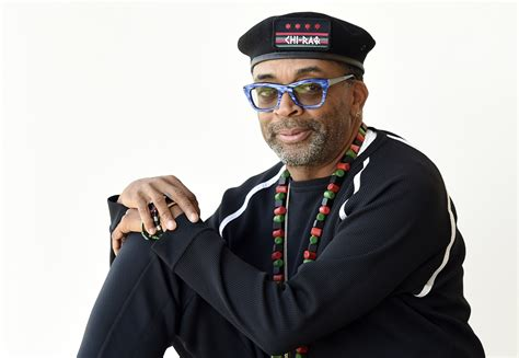 Spike Lee explains why he didn't change the title for 'Chi