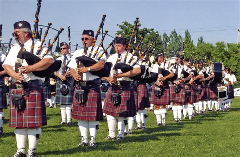 The 155th Annual Antigonish Highland Games are upon us