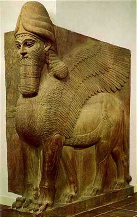 The winged lion is a symbol of peace