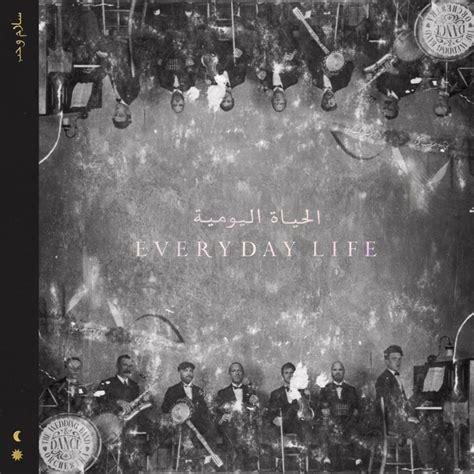 Coldplay - Everyday Life | Album Reviews | Consequence of