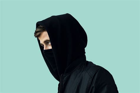 How DJ Alan Walker went from YouTube to multi-platinum