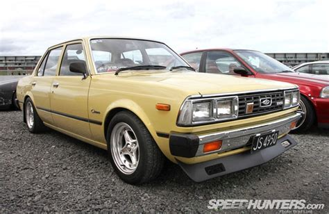 1980 Toyota Corona Photos, Informations, Articles