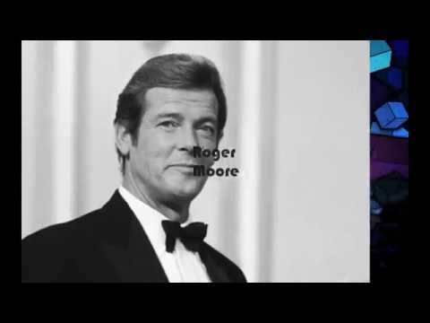 Roger Moore: Inside His Private Life, Heartbreak and