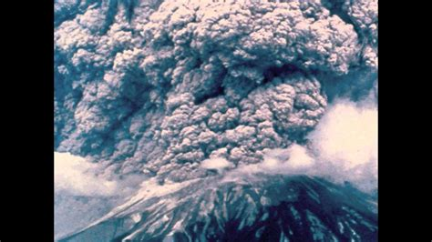 The most famous composite and strato volcanoes