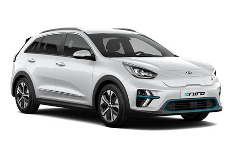 Kia e-Niro - Carplus