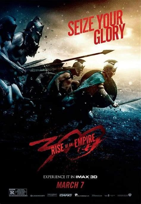 300: Rise of an Empire (2014) (In Hindi) Full Movie Watch