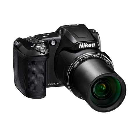 Nikon Coolpix L840 Digitalkamera Test 2019 / 2020
