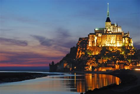 25+ French Places That Are Straight Out Of A Fairy Tale