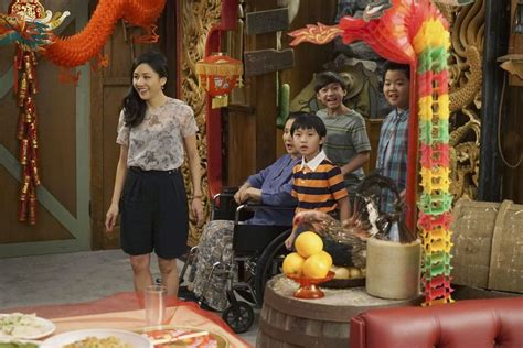 """'Fresh off the Boat' Episode Review: """"Year of the Rat"""