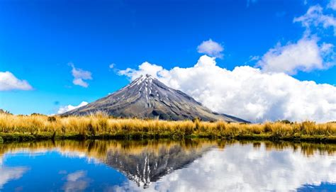 New Zealand Points Of Interest You Must Visit - Travel