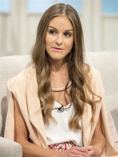 Nikki Grahame worries fans after stepping out looking