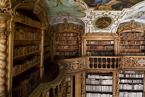 Germany's Most Beautiful Libraries