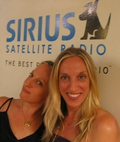 The AstroTwins on Sirius XM Radio with Larry Flick