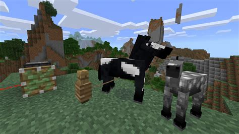 Minecraft Upcoming Update for Windows 10 And Pocket