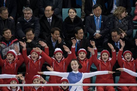 Pyeongchang or Pyongyang? Twitter users place Olympics in