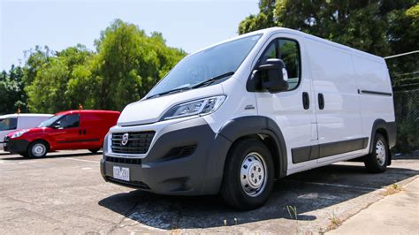 2015 Fiat Ducato Review | CarAdvice