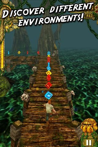 Play Temple Run on PC and Mac with BlueStacks Android Emulator
