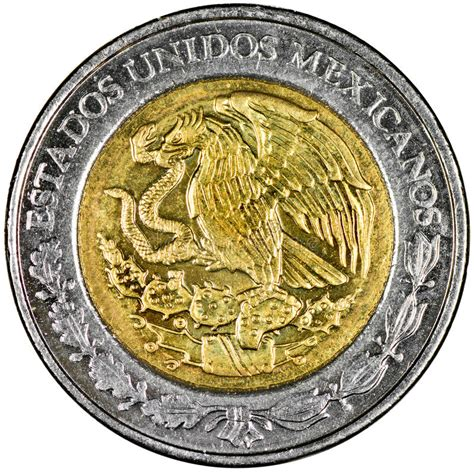 Mexican Peso Stock Image - Image: 31115891