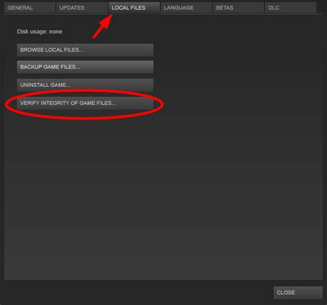 [Solved] VAC Was Unable to Verify the Game Session
