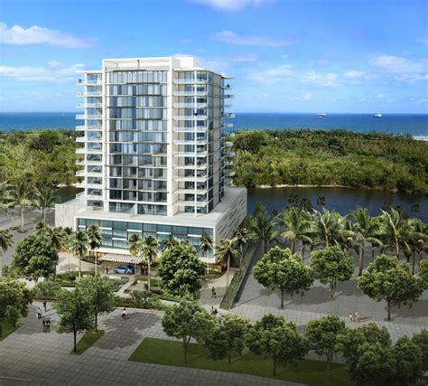 Lägenhet på 920 Intracoastal Drive, Fort lauderdale