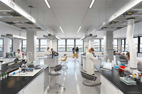 Five IT Trends For Running A Lab - TechDissected