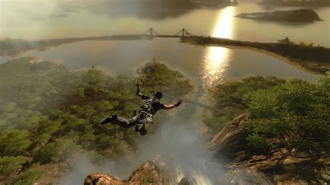 Just Cause 2 Torrent Download - CroTorrents