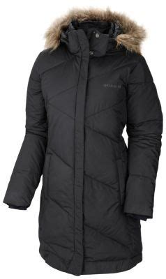 Columbia Snow Eclipse Mid Jacket - Women's Review