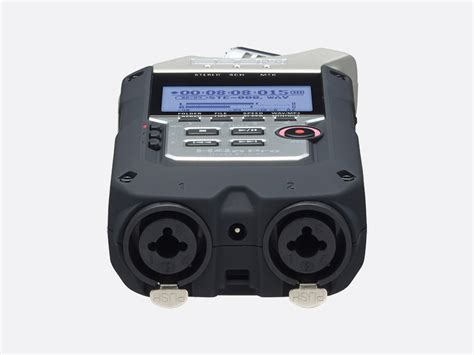 ZOOM PORTABLE SD, SDHC CARD RECORDER - H4N PRO HANDY - Canford