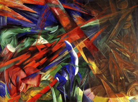 6 fauvism and german expressionism at Minneapolis College