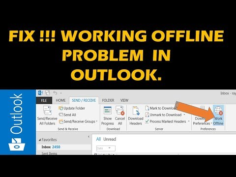 Outlook initial OST Deployment – Outlooking on Outlook