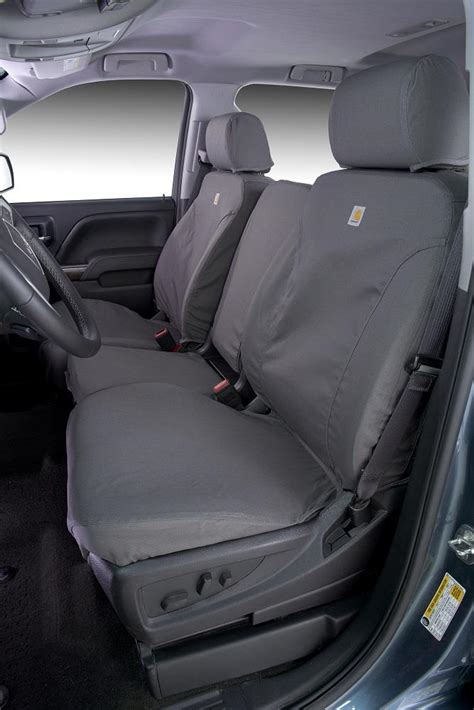 Carhartt® Car & Truck Seat Covers | Best Seat Covers and