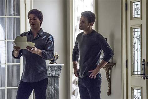 """The Vampire Diaries Photos from """"Best Served Cold"""" - TV"""