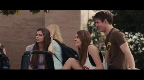 Paper Towns TV Movie Trailer - iSpot