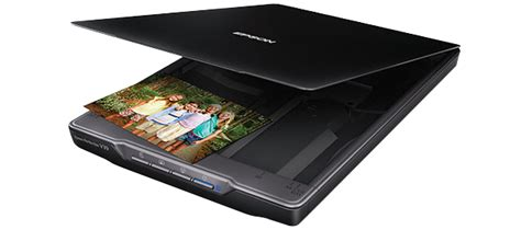 Epson Perfection V39 Flatbed Scanner | A4 Home/Photo