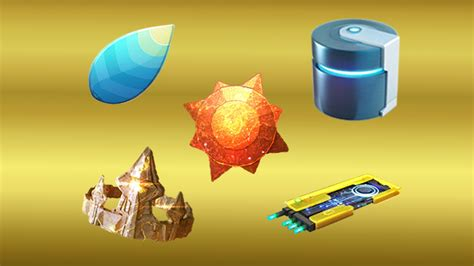 Pokemon Go special items - what they are and how to get