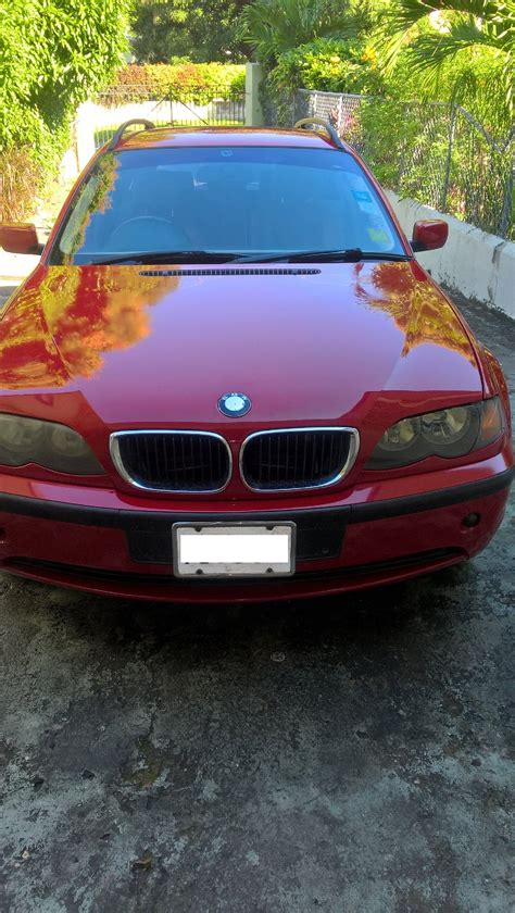 2002 BMW 318i Touring E46 for sale in Havendale Kingston