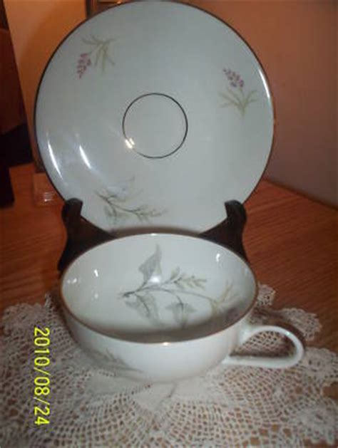onestopshop4less : Vintage EDELSTEIN Bavaria China 18134
